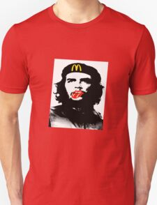 Che Commercial T-Shirt