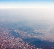 From the Sky by Victor He
