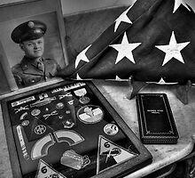 My War Hero by Sue  Cullumber