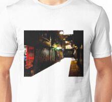Street Smart Unisex T-Shirt