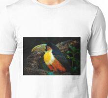 Toucan No. 5 of Iguazu Unisex T-Shirt