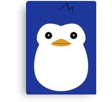 Mawaru Penguindrum - Penguin no. 2 Canvas Print