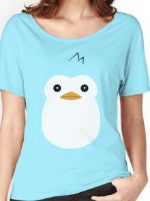 Mawaru Penguindrum - Penguin no. 2 Women's Relaxed Fit T-Shirt