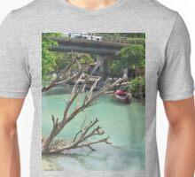 an inspiring Jamaica landscape Unisex T-Shirt