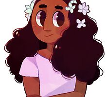 Flowery Connie by sergle