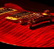 Flame Top by Tim Scullion