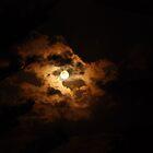 Luminescence  by KatRB