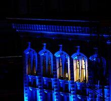 blue light by tego53