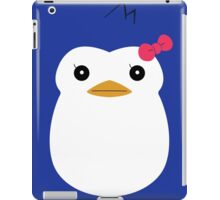 Mawaru Penguindrum - Penguin no. 3 iPad Case/Skin