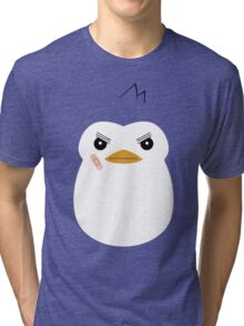 Mawaru Penguindrum - Penguin no. 1 Tri-blend T-Shirt