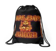 Doe-Boy-Maker- 1 of my-logos Drawstring Bag