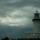 Shedding a bit of light by Jodie Doyle