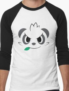 Pokemon - Pancham / Yancham Men's Baseball ¾ T-Shirt