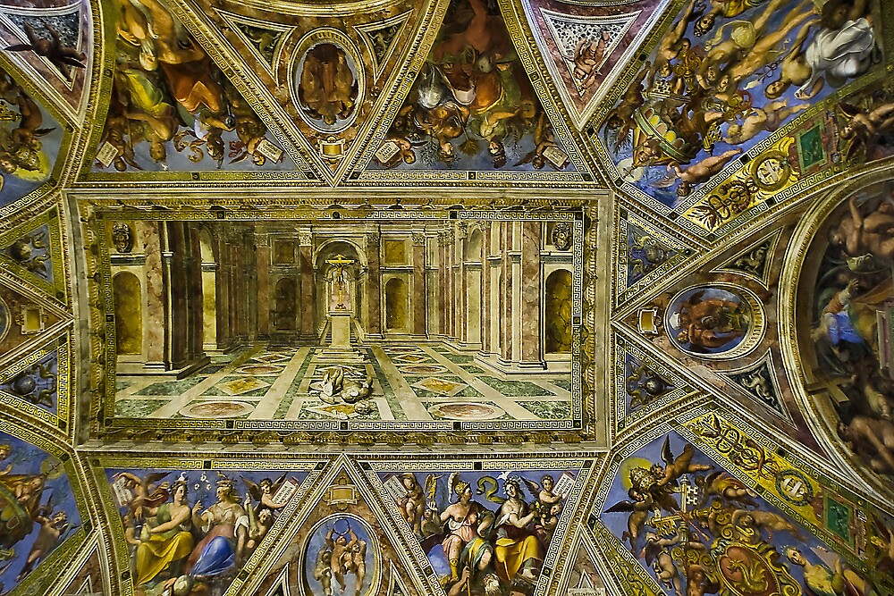 Inside The Vatican by Paul Louis Villani