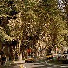Via Veneto 1989 by leystan