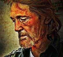 Man of Constant Sorrow by Rhonda Strickland