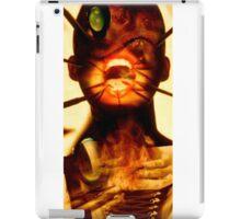 MURDER I iPad Case/Skin