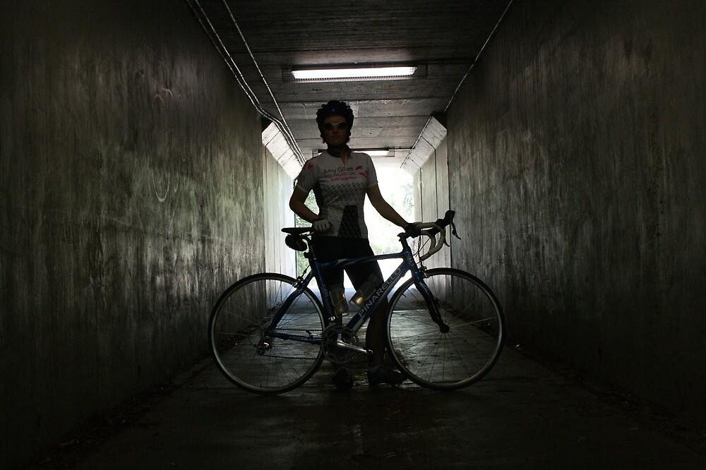 Cyclist by Denny0976
