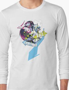 All Everythings Long Sleeve T-Shirt