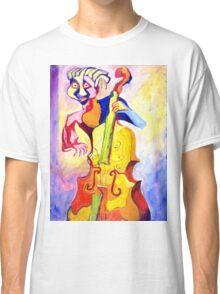YELLOW BASS Classic T-Shirt