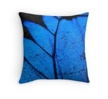 Ulysses Wing Throw Pillow