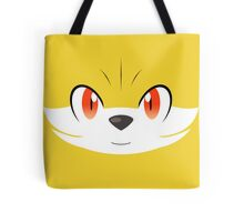 Pokemon - Fennekin / Fokko Tote Bag