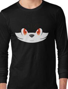 Pokemon - Fennekin / Fokko Long Sleeve T-Shirt
