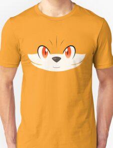 Pokemon - Fennekin / Fokko T-Shirt
