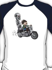 Judgement Day T-Shirt