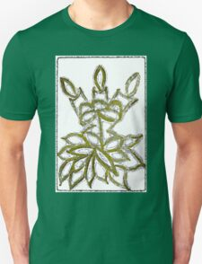 Candle Tee T-Shirt