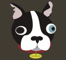 Goblin! by Frank Pena