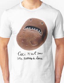 La Trahison des Legumes T-Shirt