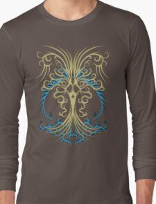 Spiritual Being Long Sleeve T-Shirt