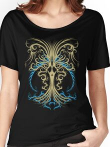 Spiritual Being Women's Relaxed Fit T-Shirt
