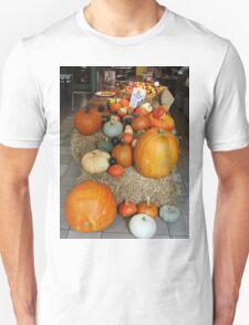 Cucurbita Unisex T-Shirt