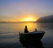 Been Fishing by Matt Stedman