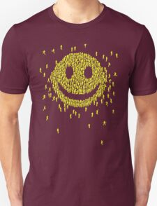 Happy Crowd T-Shirt