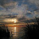 Gulf Coast Sky by DanAlford