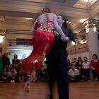 Tango by Aleksandar Topalovic