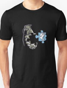 Missing Peace T-Shirt