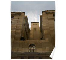 Historic Building -Brisbane #5 Poster