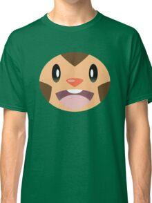 Pokemon - Chespin / Harimaron Classic T-Shirt