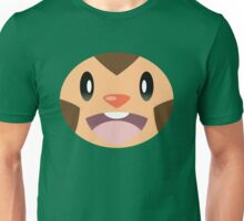 Pokemon - Chespin / Harimaron Unisex T-Shirt