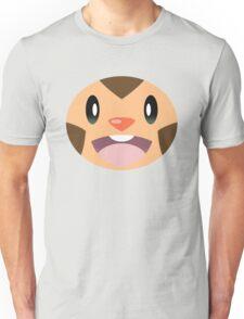 Pokemon - Chespin / Harimaron Unisex T-Shirt