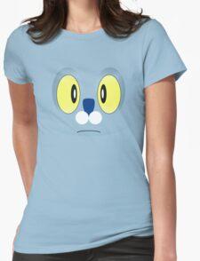 Pokemon - Froakie / Keromatsu Womens Fitted T-Shirt