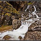 Gordale Scar by Shaun Whiteman