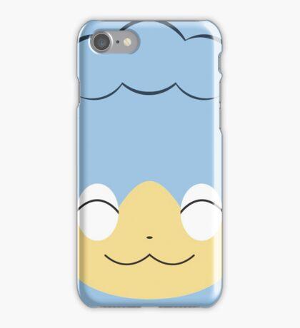 Pokemon - Panpour / Hiyappu iPhone Case/Skin