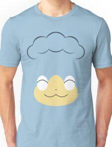Pokemon - Panpour / Hiyappu Unisex T-Shirt