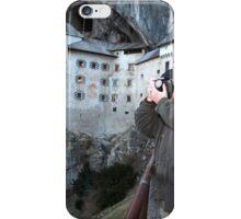 a beautiful Slovenia landscape iPhone Case/Skin