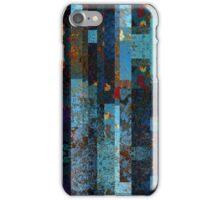 Metal Mania No.18 iPhone Case/Skin